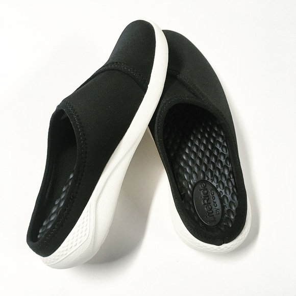 ddf64d06660c CROCS Shoes - Crocs Women s LiteRide Mule